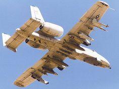 Aircrafts A 10