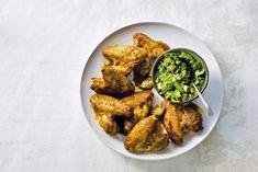 Kijk wat een lekker recept ik heb gevonden op Allerhande! Kippenvleugels met 5 spices poeder