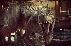 Indominus Rex