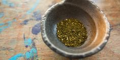 Dean Parker's furikake recipe is the ideal thing to bring a punchy hit of flavour to a whole host of dishes, from simple steamed rice to more elaborate dinner party dishes.