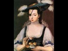 LA PRINCESA DE ÉBOLI (Año 1540) Pasajes de la historia (La rosa de los vientos) - YouTube