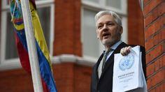 assange essay 2006