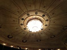 Teatro Solís, Montevideo. Montevideo, Solis, Mirror, Furniture, Home Decor, Uruguay, Theater, Activities, Decoration Home