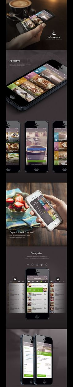 #Mobile UI Design