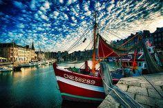 Honfleur3444 Stonechat, Normandy, Brittany, France, Explore, Normandie, Bretagne, Exploring, French