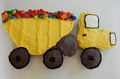 cute cake idea.