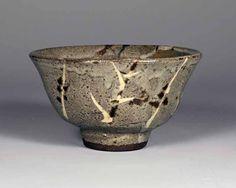 Hamada Shoji (1894-1978) - chawan (1944)