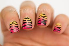 Image result for best nail ombre