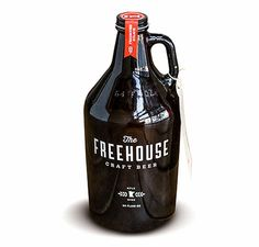 76 best growlers images on pinterest in 2018 brewery brewing co
