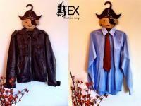 Gancho de madera  Ponemos la inicial de tu nombre en el sombrero Hangers, Stuff To Buy, Style, Fashion, Pirates, Initials, Sombreros, Crocheting, Wood