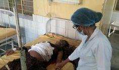 लड़के की चाहत में पति ने गर्भवती पत्नी का लोहे की हसिए से फाड़ा पेट-जानना चाहता था पेट मे पल रहे शिशु का लिंग » Polkholkhabrai News India