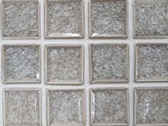 Beautiful! Crushed glass from the popular Sonoma Tantrum series is available to order at ALL Fiorano Tile Showroom locations (*Williston Park, NY* *Elmont, NY* *Bellmore , NY*) and Country Tile by Fiorano (*Manhasset, NY*)in all sorts of colors, and mosaic shapes! You can choose from one of our pre-designed stone and/or glass blends, or even customize a blend of your very own!