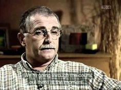 10. Gearóid Willie Ó Fatharta,  Cois Fharraige, fear a bhí ina shagart