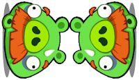 """Etc e Tal's... Um Pouco de Tudo: Festa Infantil """"Angry Birds"""""""