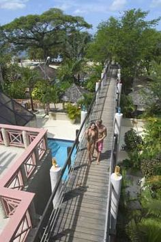 Best swinger resorts in jamaica
