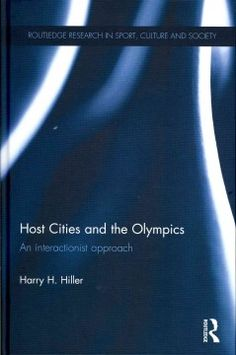 Hot Cities and the Olympics