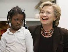 The Wattree Chronicle: THE BLACK COMMUNITY'S BLIND LOYALTY TO THE CLINTONS REFLECTS THE ENDURING IMPACT OF OUR SLAVE MENTALITY