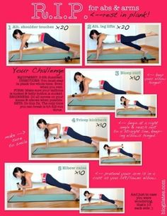 abs & arms killer