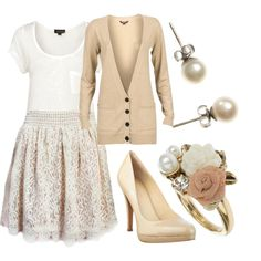Goregous, created by frecklegrrl on Polyvore