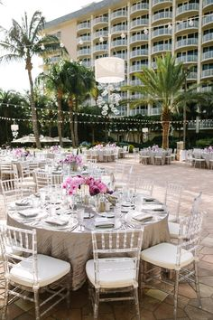 cool chandelier Destination Marco Island Wedding from Justin DeMutiis Photography + Fabulously Chic Weddings  Read more - http://www.stylemepretty.com/florida-weddings/2013/08/22/destination-marco-island-wedding-from-justin-demutiis-photography/
