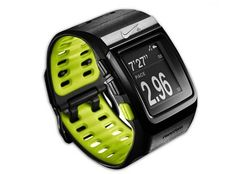 Nike GPS Sports Watch by TomTom - Flying Blue Running