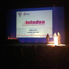 Premios AJE Asturias 2014 Sabadell Intedya
