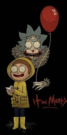 It and morty Related Post Rick and Morty! Rick and Morty – Rick and Morty x Schwifty Beauty Rick & Morty Schwifty Sticker Cartoon Wallpaper, Trippy Wallpaper, Wallpaper Iphone Cute, Wallpaper Stickers, Rick And Morty Quotes, Rick And Morty Poster, Rick And Morty Wallpaper, Rick Und Morty Tattoo, Rick And Morty Crossover
