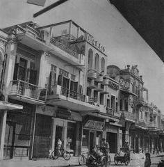 Hà Nội thập niên 1950
