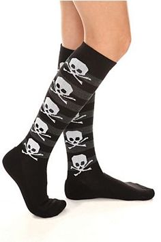 """Although not much of a sock afficionado, I would buy it just 'cause """"it's different"""""""