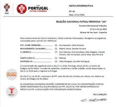 Futsal Feminino 2016/2017 - page 56 - Futsal - SerBenfiquista.com - Fórum de adeptos do Sport Lisboa e Benfica
