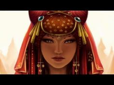 Ancient Arabian music about the legendary Persian queen who was the storyteller of the 1001 Nights. This music is called Scheherazade. Ancient Music, Egypt Culture, Middle Eastern Art, Egypt Fashion, Visit Egypt, Baghdad, World Music, Various Artists, Fantasy World