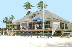 Sails Restaurant and Bar