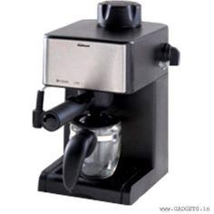 Sunflame Espresso SF 712 Coffee Maker
