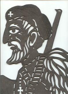 Κωνσταντίνος Κουγιουμτζής: Σεπτεμβρίου 2012 Shadow Theatre, Painting, Painting Art, Paintings, Painted Canvas, Drawings
