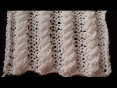 Bubbles Knitting Pattern for Ladies Cardigan Design no #8 (महिलाओं के लिए कार्डिगन बुनाई डिजाइन #8) - YouTube