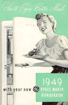 1949 ... making space!