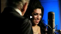 Amy Winehouse And Tony Bennett Perform Body And Soul.....Tony and Amy recorded the song Body and Soul in March 2011, four months before Amy's untimely death at the age of 27.