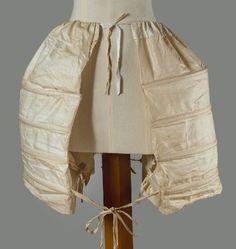 Side hoop (one of a pair)--MFA