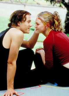 10 things I hate about you: HOMEWORK HELP!?