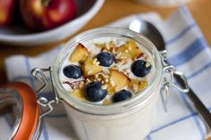 BircherMuesli3 Why we stress about what our kids wont eat #Gr8Recipes #SavetheChildren