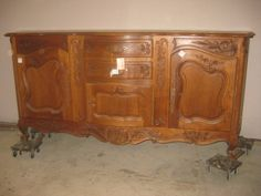 French enfilade.