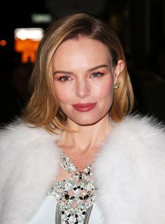 Kate Bosworth | It's short and perfect
