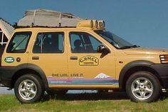 camel trophy freelander - Pesquisa Google