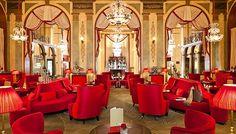 Hôtel Barrière Deauville - Le Royal - Hall