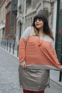 * Pop Paillettes * « Le blog mode de Stéphanie Zwicky