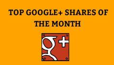 November 2013 - top google+ shares