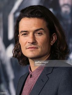 Actor Orlando Bloom attends the premiere of New Line Cinema, MGM Pictures and Warner Bros. Pictures' 'The Hobbit: The Battle of the Five Armies' at the Dolby Theatre on December 9, 2014 in Hollywood, California.