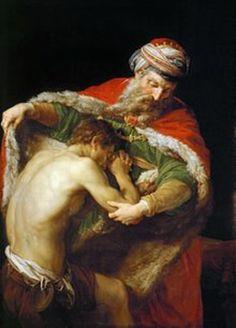 Diapo – Les plus belles peintures des œuvres de miséricorde