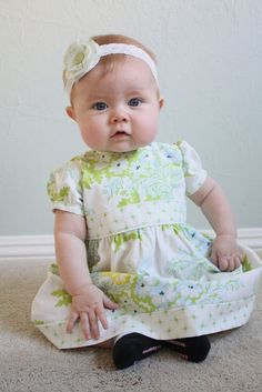 craftiness is not optional: Charlotte dress Part 1: making your pattern