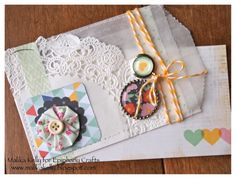 Mother's Day Idea with Epiphany Crafts